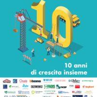 Manifesto 10 anni Generazione d'Industria